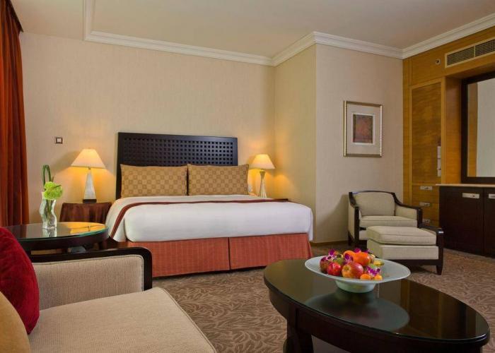 Beach Rotana - Abu Dhabi Luxhotels (6)