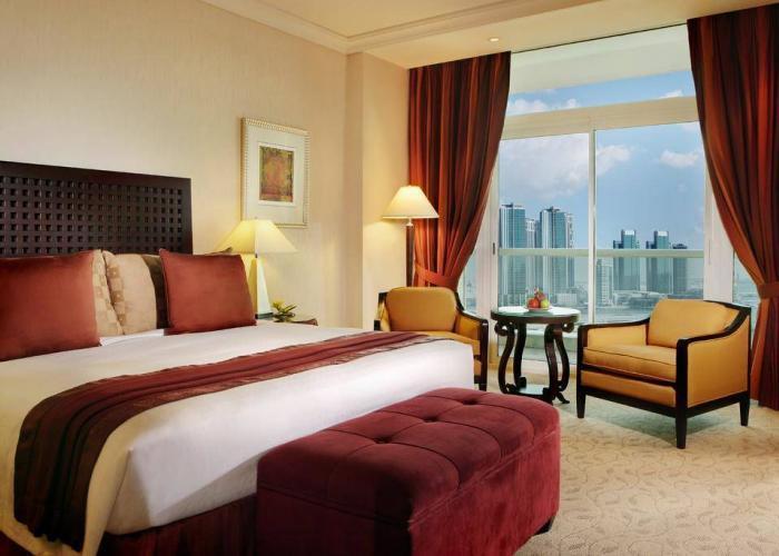 Beach Rotana - Abu Dhabi Luxhotels (8)