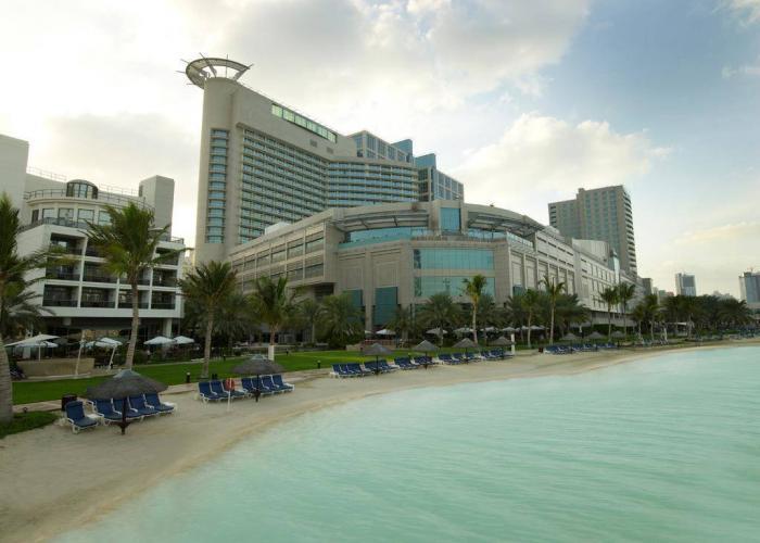 Beach Rotana - Abu Dhabi Luxhotels (9)