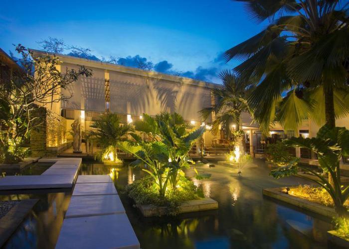 Dhevatara Beach Hotel Luxhotels (10)