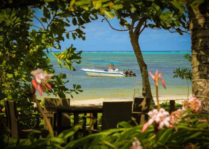 Dhevatara Beach Hotel Luxhotels (7)