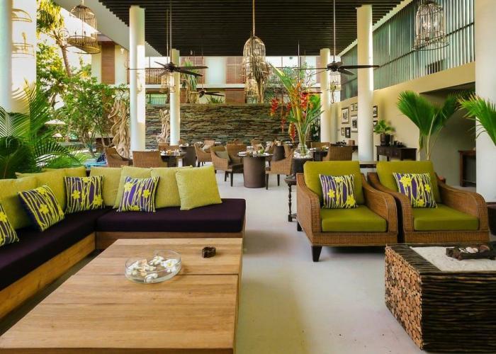Dhevatara Beach Hotel Luxhotels (8)