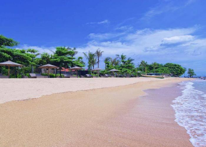 Fairmont Sanur Beach Bali Luxhotels (1)