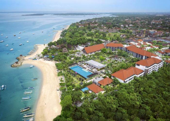 Fairmont Sanur Beach Bali Luxhotels (2)