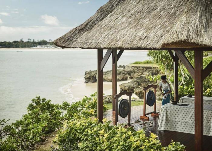 Four Seasons Bali At Jimbaran