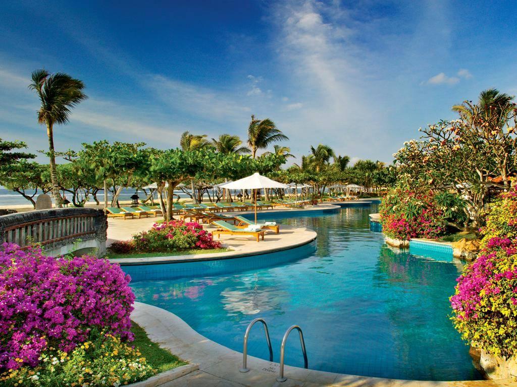 Grand Hyatt Bali luxhotels (25)