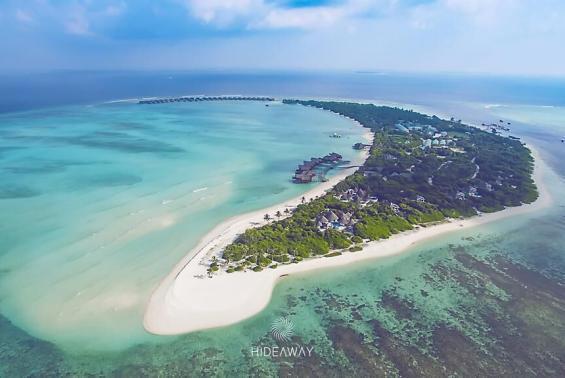 Hideaway Beach Resort Luxhotels (1)