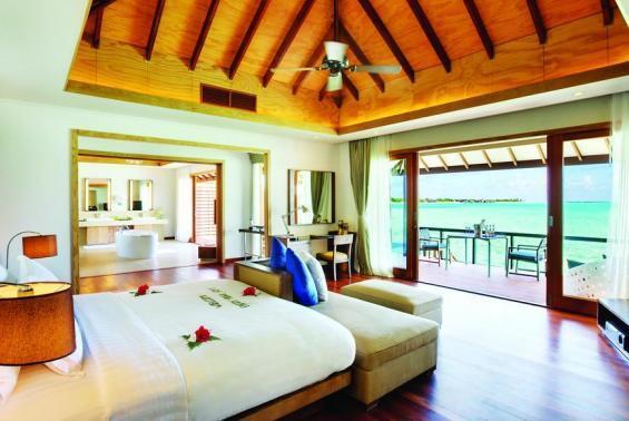 Hideaway Beach Resort Luxhotels (10)