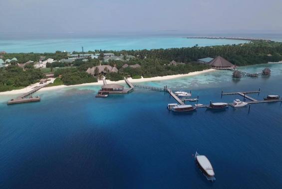 Hideaway Beach Resort Luxhotels (6)