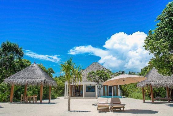 Hideaway Beach Resort Luxhotels (7)