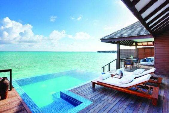 Hideaway Beach Resort Luxhotels (9)
