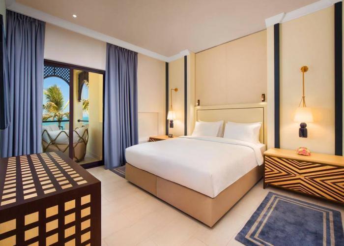 Hilton Ras Al Khaimah Luxhotels (1)