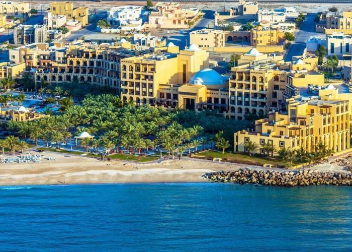 Hilton Ras Al Khaimah Luxhotels (13)