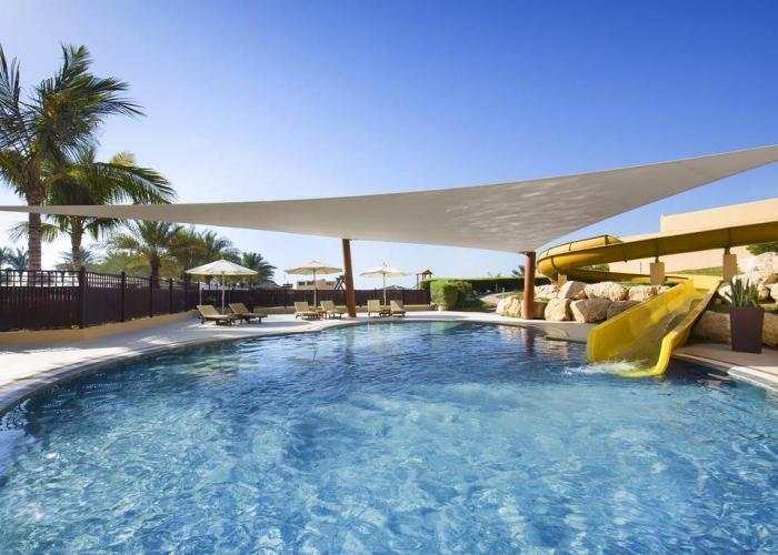 Hilton Ras Al Khaimah Luxhotels (14)