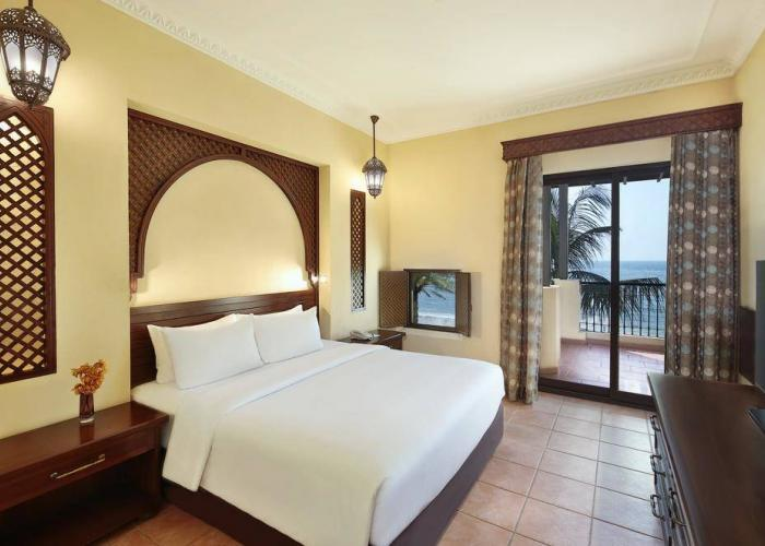 Hilton Ras Al Khaimah Luxhotels (15)