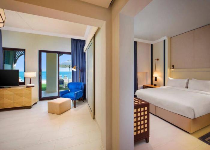 Hilton Ras Al Khaimah Luxhotels (2)