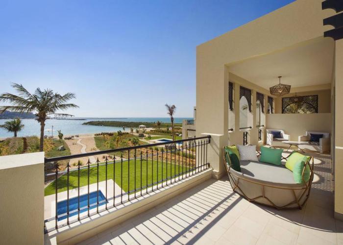 Hilton Ras Al Khaimah Luxhotels (8)