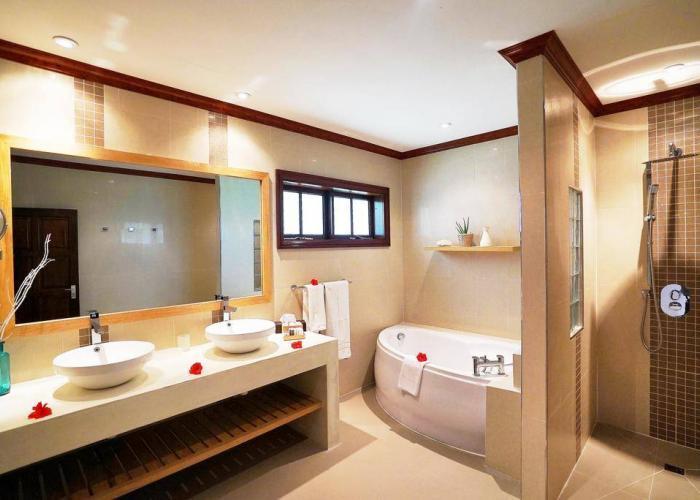 Hotel L'Archipel Luxhotels (2)