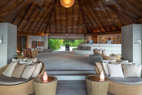 Huvafen Fushi Luxhotels (2)