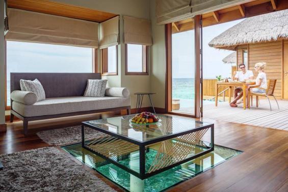 Huvafen Fushi Luxhotels (7)