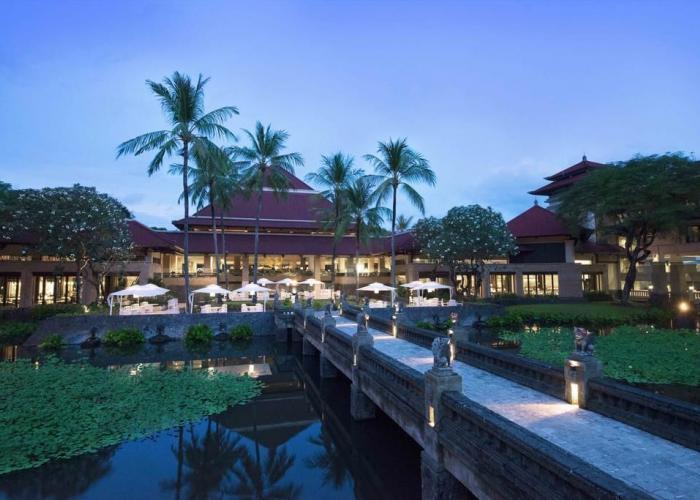 InterContinental Bali Luxhotels (10)