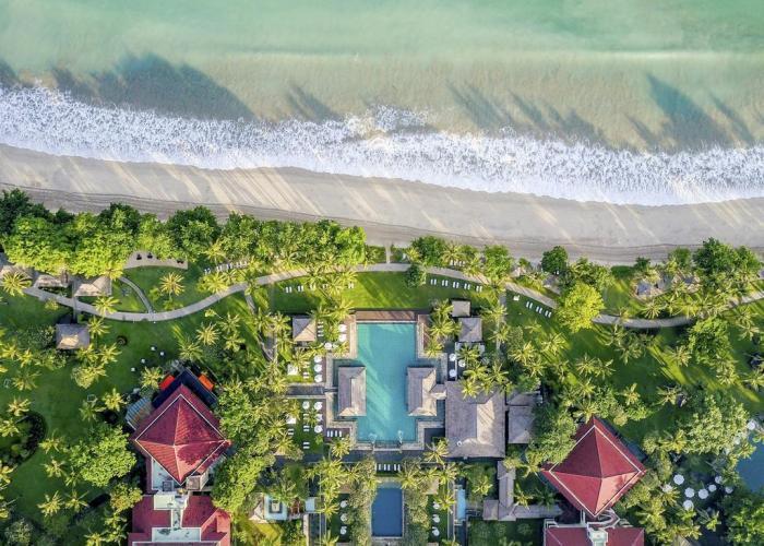 InterContinental Bali Luxhotels (11)