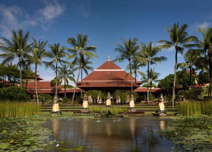 InterContinental Bali Luxhotels (12)