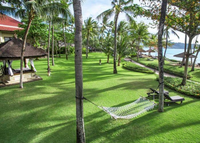 InterContinental Bali Luxhotels (13)
