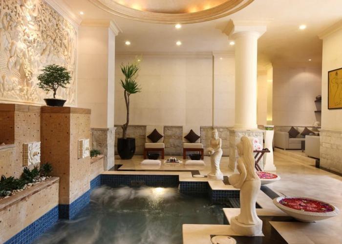 InterContinental Bali Luxhotels (15)