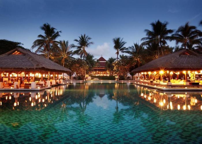 InterContinental Bali Luxhotels (16)
