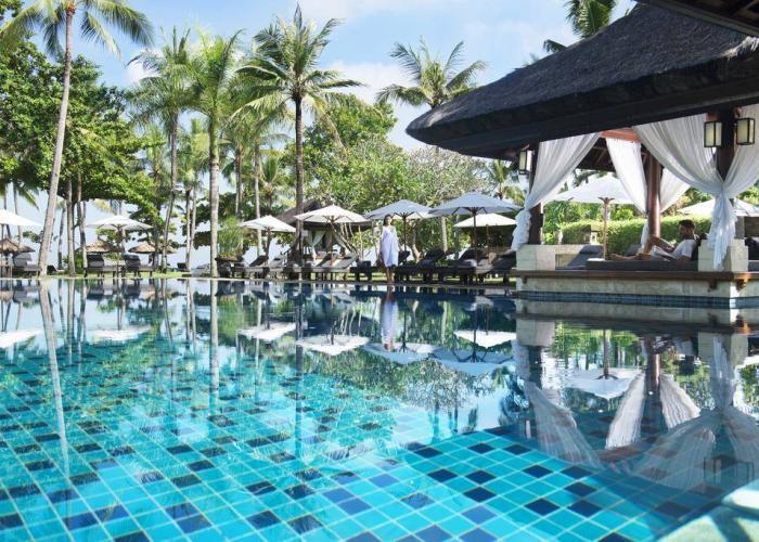 InterContinental Bali luxhotels (17)