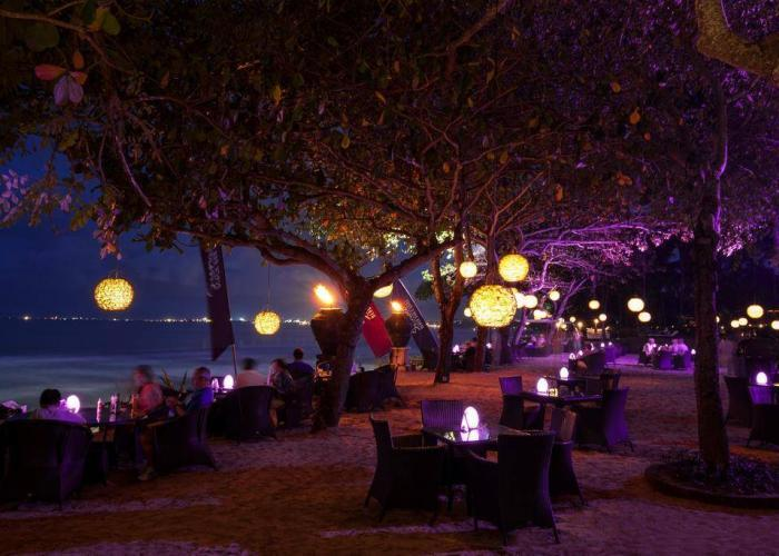 InterContinental Bali Luxhotels (20)