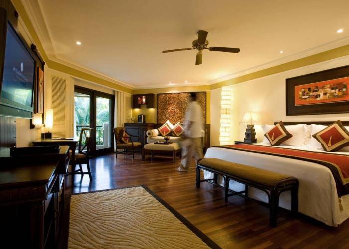 InterContinental Bali Luxhotels (3)