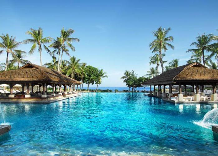 InterContinental Bali Luxhotels (6)