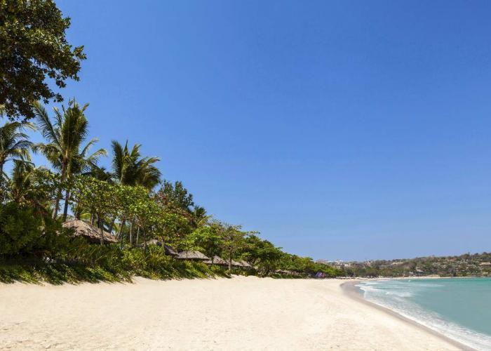 InterContinental Bali Luxhotels (8)
