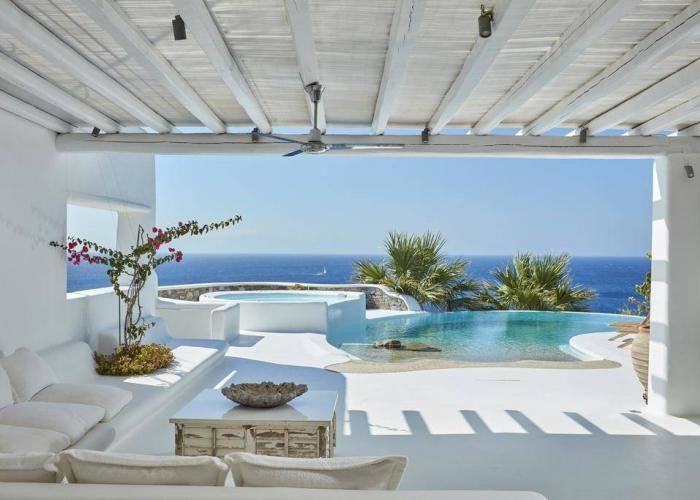 Kirini – My Mykonos Retreat
