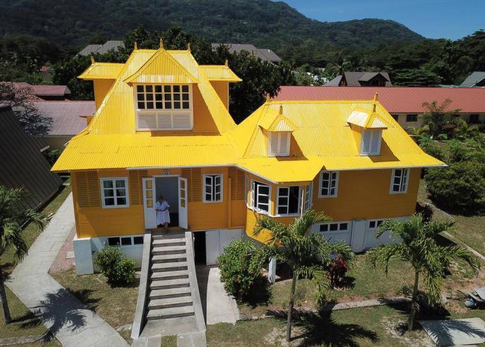 La Digue Island Lodge Luxhotels (2)