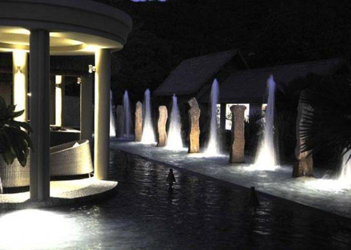 Le Domaine De L`Orangeraie Luxhotels (8)