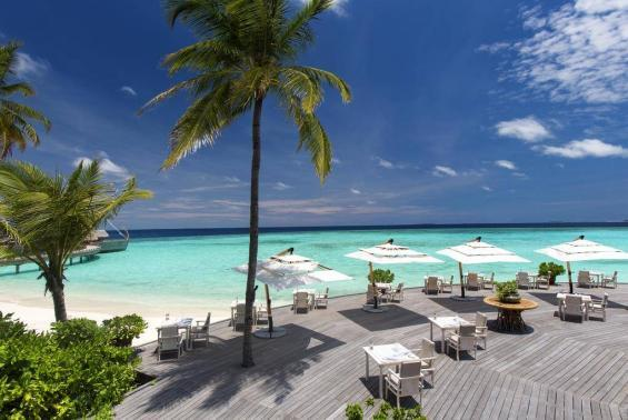 Milaidhoo Island Maldives Luxhotels (2)