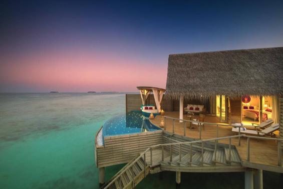 Milaidhoo Island Maldives Luxhotels (9)