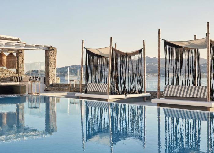 Mykonos No5 Luxury