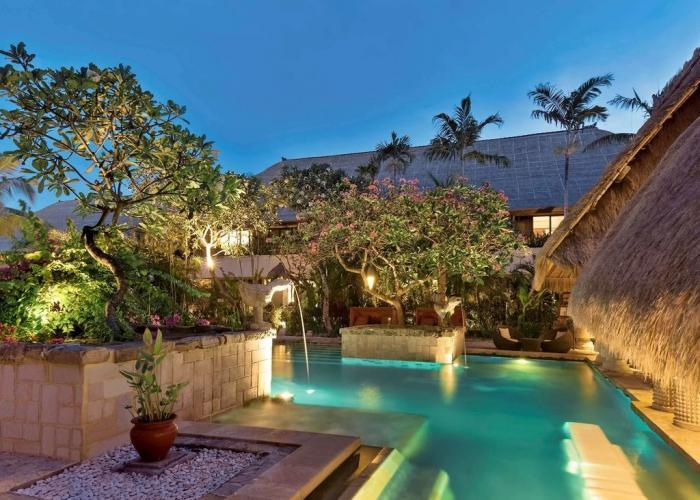 Novotel Bali Benoa Luxhotels (1)