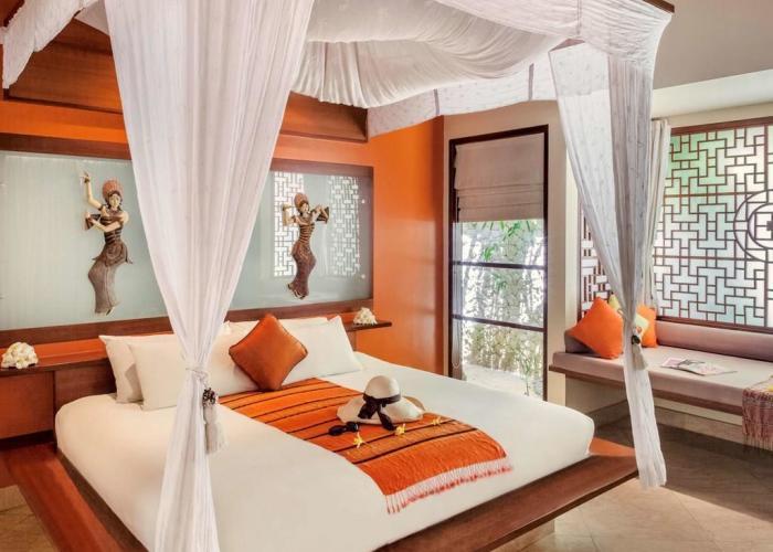 Novotel Bali Benoa Luxhotels (10)