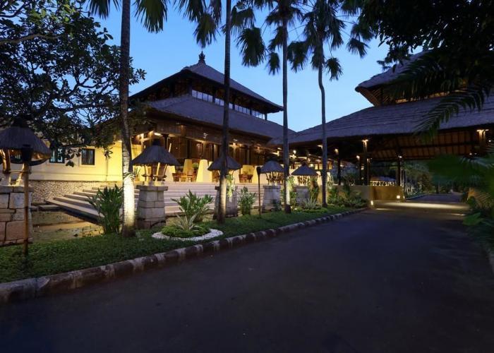 Novotel Bali Benoa Luxhotels (14)
