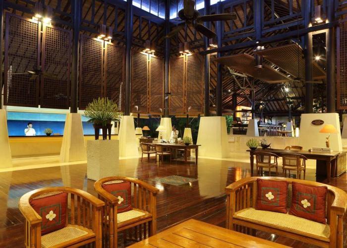 Novotel Bali Benoa Luxhotels (15)
