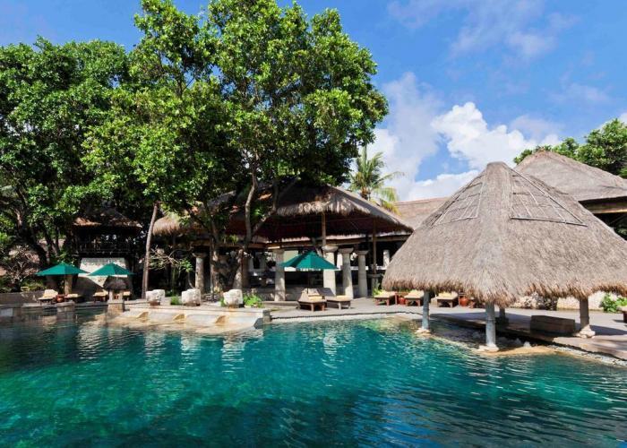 Novotel Bali Benoa Luxhotels (16)