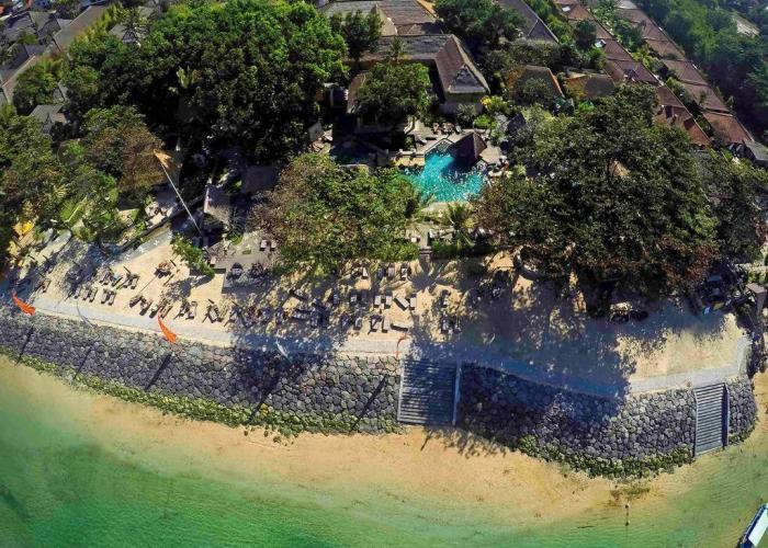 Novotel Bali Benoa Luxhotels (3)