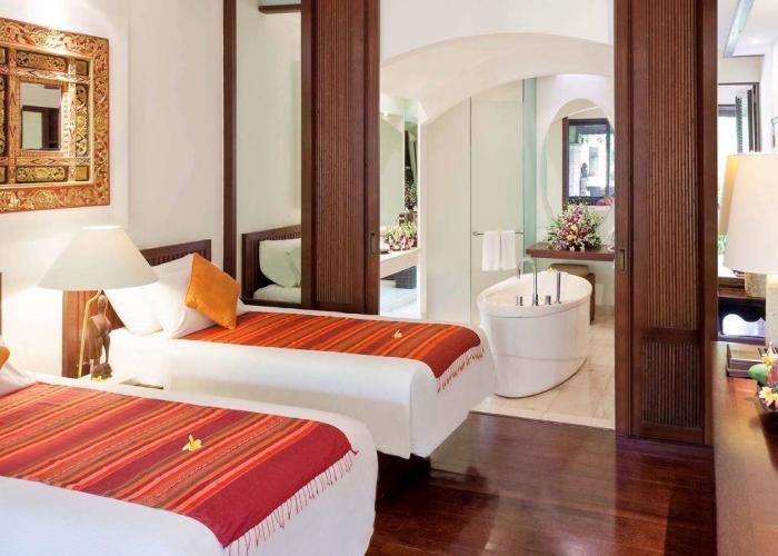 Novotel Bali Benoa Luxhotels (5)