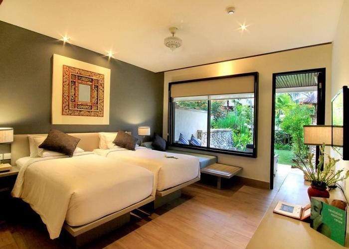 Novotel Bali Benoa Luxhotels (7)