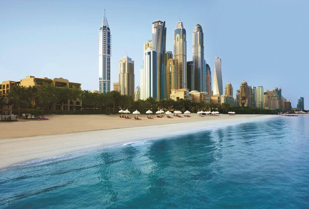 One&Only Royal Mirage Resort Dubai at Jumeirah Beach Luxhotels (13)